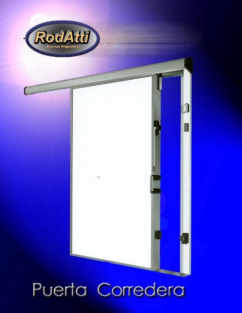 Puerta de corredera - Convertir puerta en corredera ...